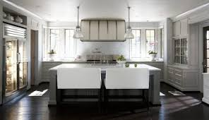 kitchen island with bench seating. A Very Popular Kitchen Designed By Tracery Interiors Features Side-by-side Benches. It Appears That These Benches Are Also Upholstered In Leather. Island With Bench Seating T
