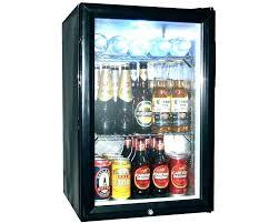 glass front mini fridge glass door mini refrigerator small refrigerator glass door small glass door mini fridge