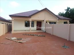 2 Bedroom Semi Detached House Plans 3 U0026 4 Bedroom Detach U0026 Semi House,  Ashongman