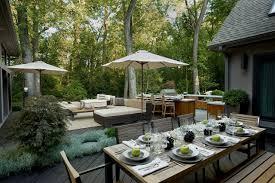 english garden design. Contemporary Twist On An English Garden Contemporary-patio Design