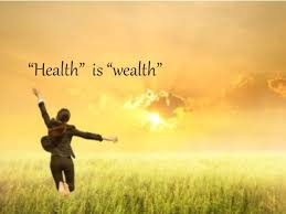 short essay on health is wealth health is wealth