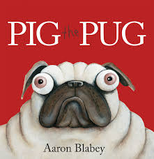 Image result for pig the pug