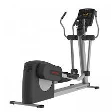 life fitness club series elliptical cross trainer south london ex display model