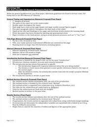 Apa Dissertation Proposal Format Best Of Harvard Writing Style
