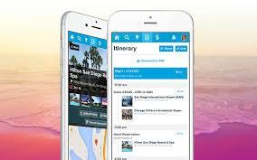 Trip Itinerary Builder Travel Itinerary Builder Online Trip Planner Travefy