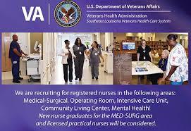 Nurse Recruitment Fair Saturday March 10 - Southeast Louisiana ...