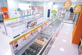 冷凍 食品 専門 店
