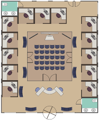 office floor plan templates. Office Layout Plans Solution Conceptdraw Com And Building Plan Ground Floor Templates C