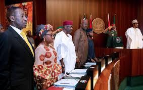 Image result for Buhari postpones FEC meeting