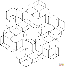 Small Picture Luxury Optical Illusion Coloring Pages 89 For Your Free Coloring