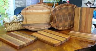 below new zealand timber serving or chopping boards