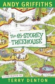 Read Online The 26Storey Treehouse The Treehouse Books Andy The 26 Storey Treehouse