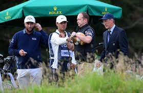 Scottish Open after swinging Rory ...