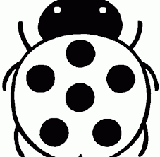 Small Picture Good Ladybug Coloring Sheet 33 With Additional Seasonal Colouring
