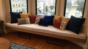 custom bench cushions. Outdoor Fabric Slipcovers | Custom Bench Cushions Couch Seat Covers