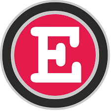 cool letter e png graphic free