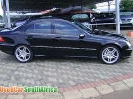 Cls 55 amg 4dr sedan. Mercedes C55 Amg Used Cars Trovit