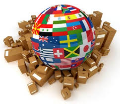 Image result for What is International Package Forwarding?