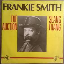 frankie smith-the auction / slang thang, wmot r - Buy Vinyl Singles Funk,  Soul and Black Music at todocoleccion - 58161218