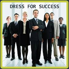 proper attire when attending a career fair we must show our article has a company asked you to pop in for an informal chat do you know what that means should you treat it like an interview suited