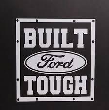 pink built ford tough logo. Interesting Logo Image Is Loading BuiltFordToughVinylDecalforlaptopwindows On Pink Built Ford Tough Logo