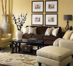 Wall colour brown furniture house decor Accent Lane 652 Campbell Group Blend Of Dark Brown Sofa With Light Tan Colored Chair Blending With Pillows Decor Living Room Room Brown Couch Pinterest Lane 652 Campbell Group Blend Of Dark Brown Sofa With Light Tan