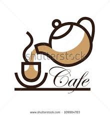 empty coffee pot clipart. Simple Pot Coffee Pot Signs  Empty Clip Art Cafe Sign Coffee Cup And  To Clipart