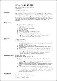 Data Entry Skills Resumes Free Entry Level Medical Sales Representative Resume