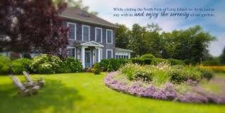 Long Island Bed and Breakfast and Vacation Rentals Shorecrest