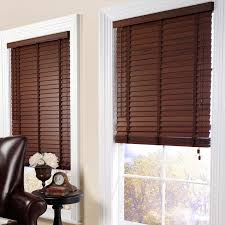 dark wood blinds. Beautiful Blinds These Dark Wood Blinds Have Great Contrast Against The Clean White Wall I  Also Live How It Matches Furniture And Brings This Room Together And Dark Wood Blinds X