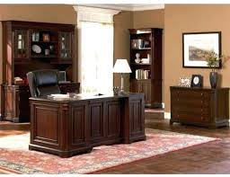 wood home office desks. Office Desk Wood Dark Home Furniture Intended For Brilliant . Desks