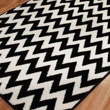 chevron rug black – rugs ideas  greenvirals style