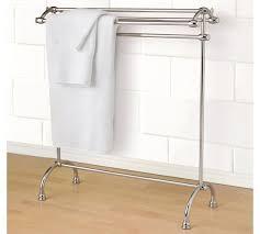floor towel stand. Mercer Towel Stand Floor