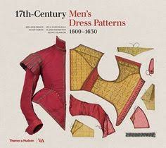 men s dress patterns 1600 1630 by susan north available at book depository with free delivery worldwide