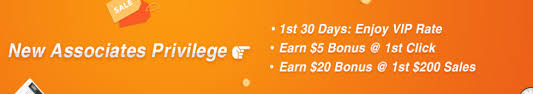Gearbest Associates Referral Bonus Program News Adswikia