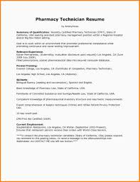 Pharmacy Tech Resume Templates Certified Technicians Velvet Jobs