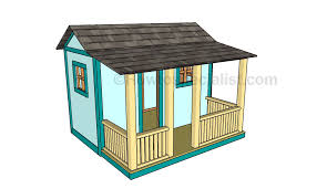 seventy five surprising diy playhouse plans free kid s playhouses are fun indoor outside spaces for youngsters to entertain themselves