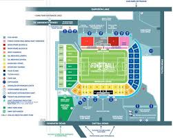 Molineux Stadium Seating Chart St Andrews Stadium Guide Birmingham F C Football Tripper
