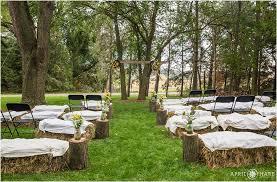 47 Fall Backyard Wedding Ideas That Inspire  HappyWeddcom Backyard Fall Wedding