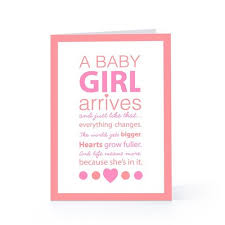 Baby Girl Quotes Simple 48 Baby Girl Quotes WishesGreeting