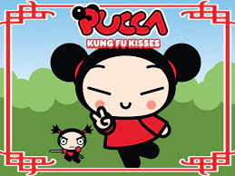 Watch Pucca: Kung Fu Kisses