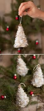 Christmas Decorations Diy 167 Best Christmas Ornaments Diy Images On Pinterest