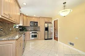light oak kitchen cabinets excellent kitchen color ideas with light wood cabinets remodel with kitchen color