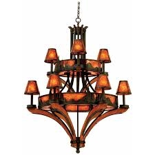 lodge style chandeliers rustic chandeliers lighting lighting ideas