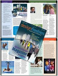 Free Newsletter Layouts Indesign Newsletter Templates Free Download Planner