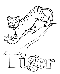Pre-K ABC Coloring - Alphabet Activity Sheets - Easy Coloring ...