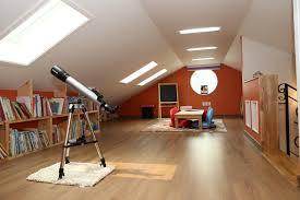 Ist Der Kauf Eines Hauses Mit Dachboden Attraktiv