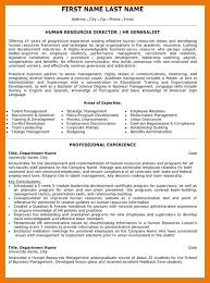 Hr Manager Resume Sample Hr Manager Resume Professional Hr Resume ...