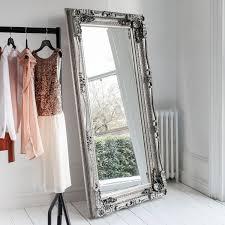Large Mirrors For Bedroom Big Wall Mirrors Regency Large 32 X 26inch Mahogany Wall Mirror