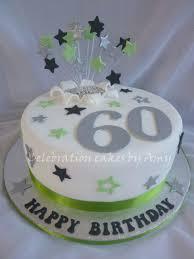 60th Birthday Cake Ideas Kidsbirthdaycakeideasgq